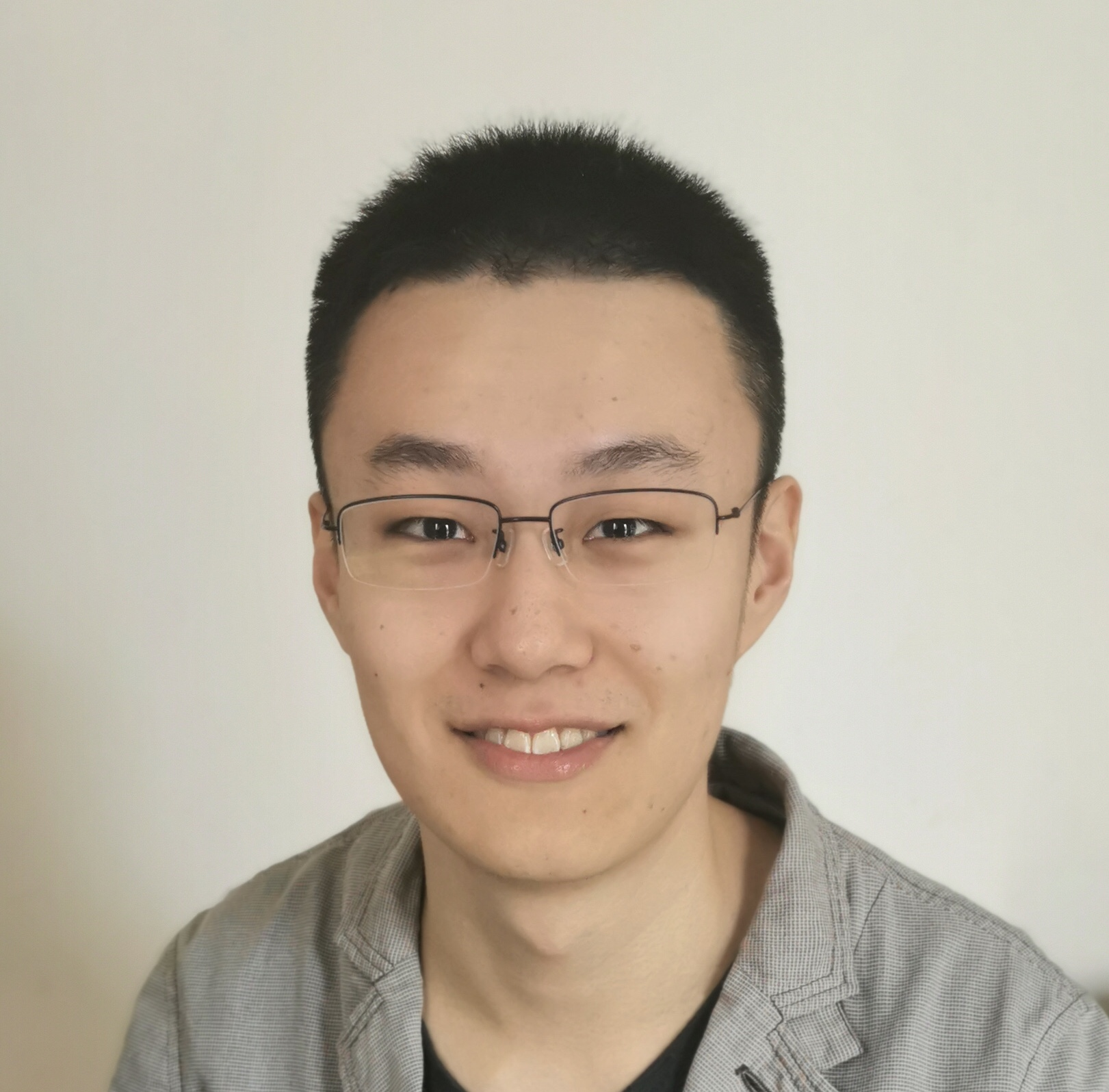 Yu Meng (孟瑜)